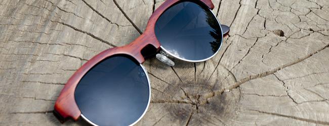 O brýlích DAWOOD
