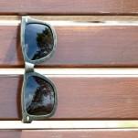 Dřevěné brýle DAWOOD – Tajemné bambusky